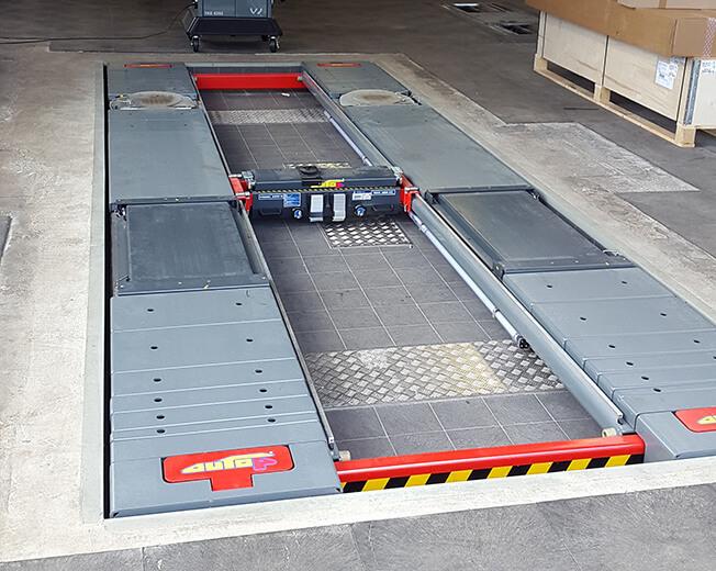 Berolina Halensee-Autop Quattrolift 4-55 F 550 (2)