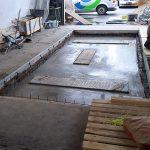 Berolina Halensee-Fundamentarbeiten Quattrolift (1)