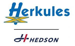 Logo Herkules Hedson